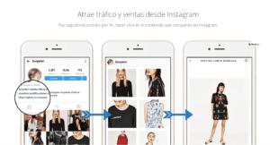 Iglink - Instagram Mataró