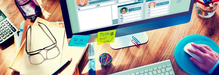 Cómo potenciar la venta online a través de las Redes Sociales