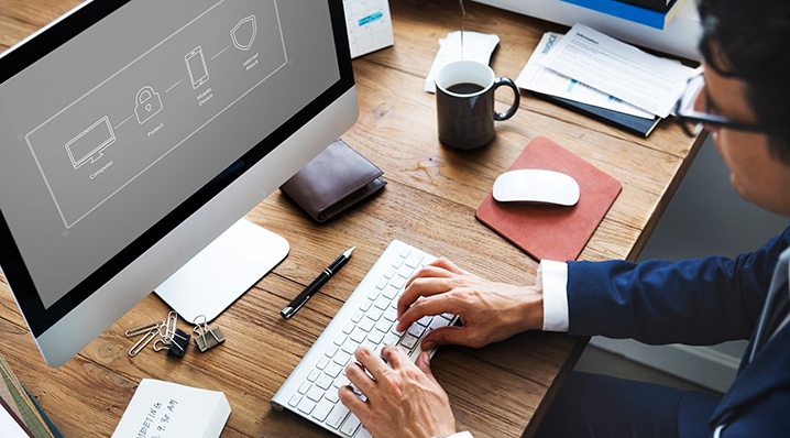Cómo proteger la información de mi empresa - Servicios Informáticos Mataró