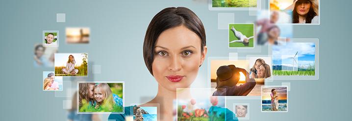 Tamaños recomendados de las imágenes para Redes Sociales