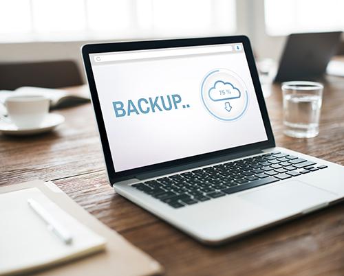 ¿Qué riesgos corre mi empresa si no hacemos copias de seguridad de los datos?
