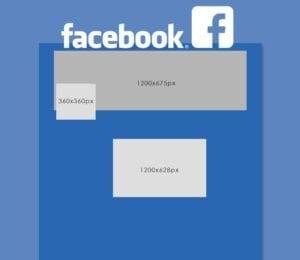 Tamaño Facebook - Redes sociales Mataró