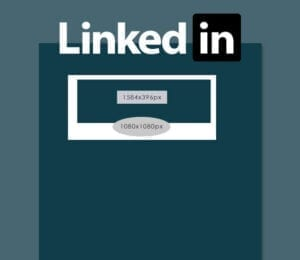 Tamaño Linkedin -Redes sociales Mataró