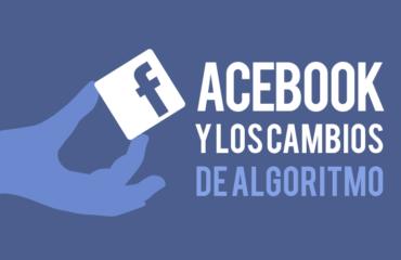 Facebook Algortimo