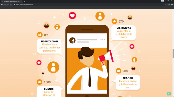 Redes Sociales Mataró