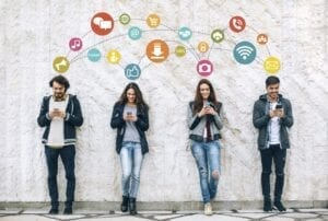 Social Media - Influencers