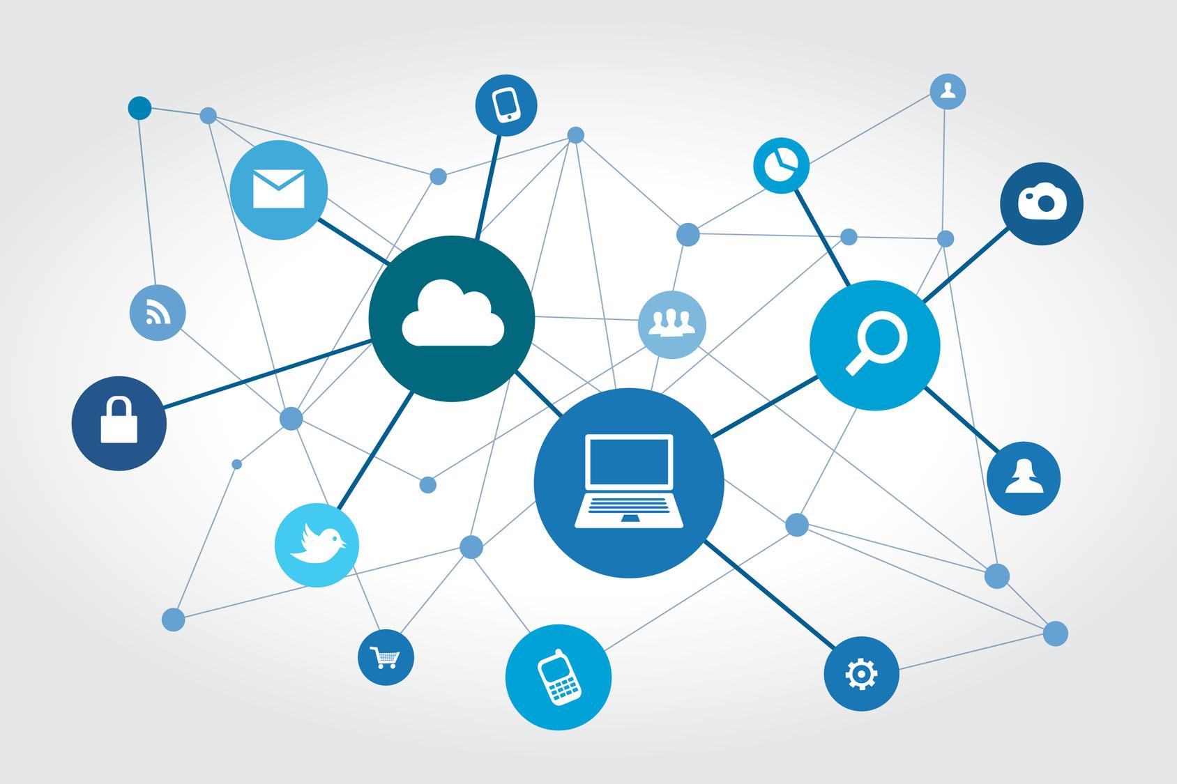 Tácticas para que las pymes desarrollen su estrategia digital