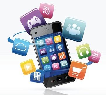 La inercia de mirar las pantallas del móvil y la consecuencias para el marketing móvil