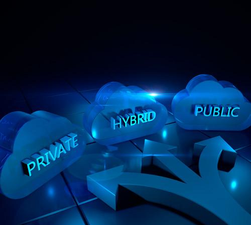 Diferencias entre Nube Híbrida y entornos MultiCloud