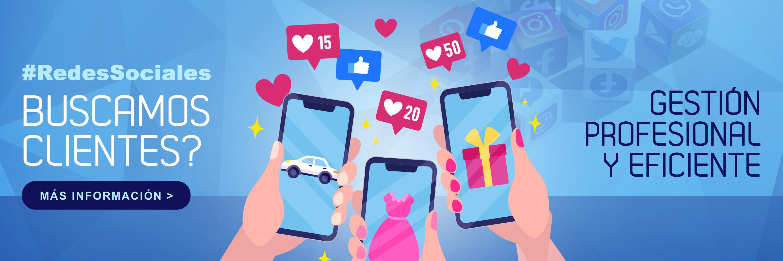 redes sociales mataro