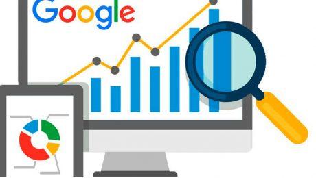 Posicionamiento en google Mataró