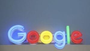 Google coronavirus