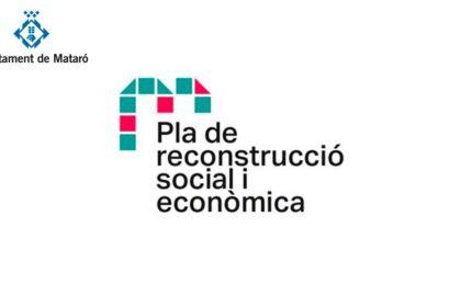 Plan de reconstruccion economica mataro